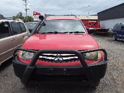 View Auto part Seatbelt/Stalk Mitsubishi Triton 2011